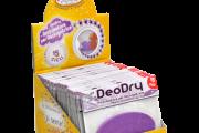 DEODRY placchette per asciugatrice