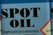 SPOT OIL