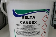 CANDEX ossigeno in polvere