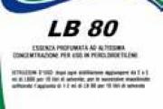 PROFUMO LB 80