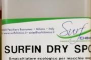 SURFIN DRY SPOT