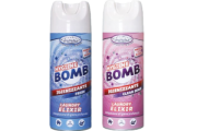 Spray Gas Bomb